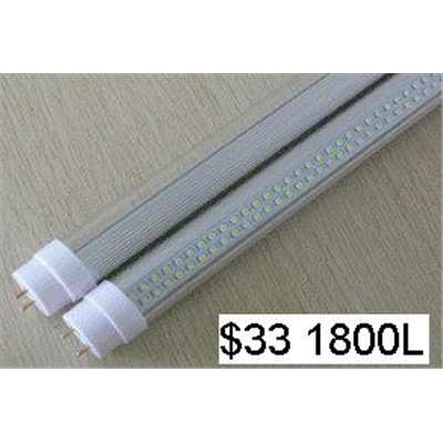 18 Watt Led Tube 4 ft 5500k 120vac Click Here