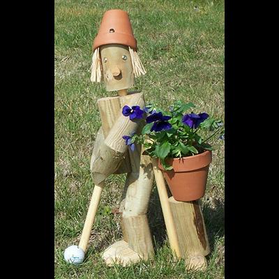 Flowerpot Garden Gifts ...