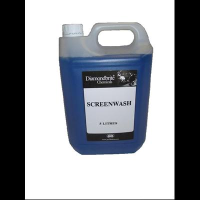 Diamondbrite Screenwash 5 litre
