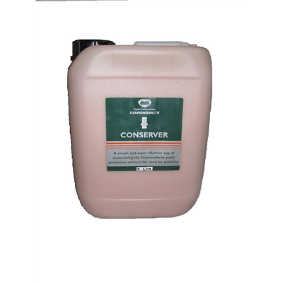 Diamondbrite Conserver 5 litre