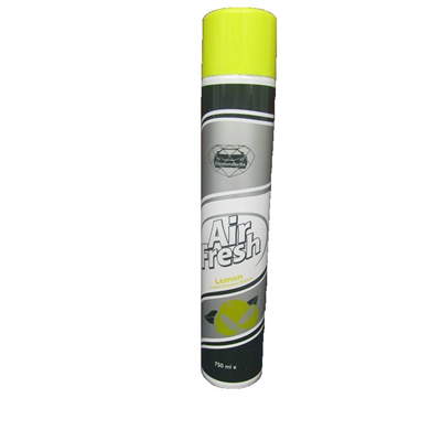 Diamondbrite Air Freshener Aerosol Citrus 750 ml