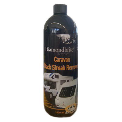 Diamondbrite Caravanbrite Black Streak Remover 1 litre