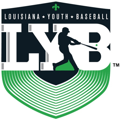 Louisiana Youth Baseball - Team Registration Fee